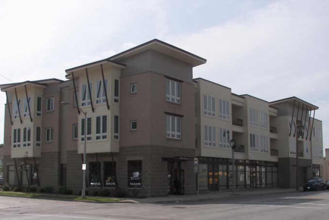 King Drive Commons
