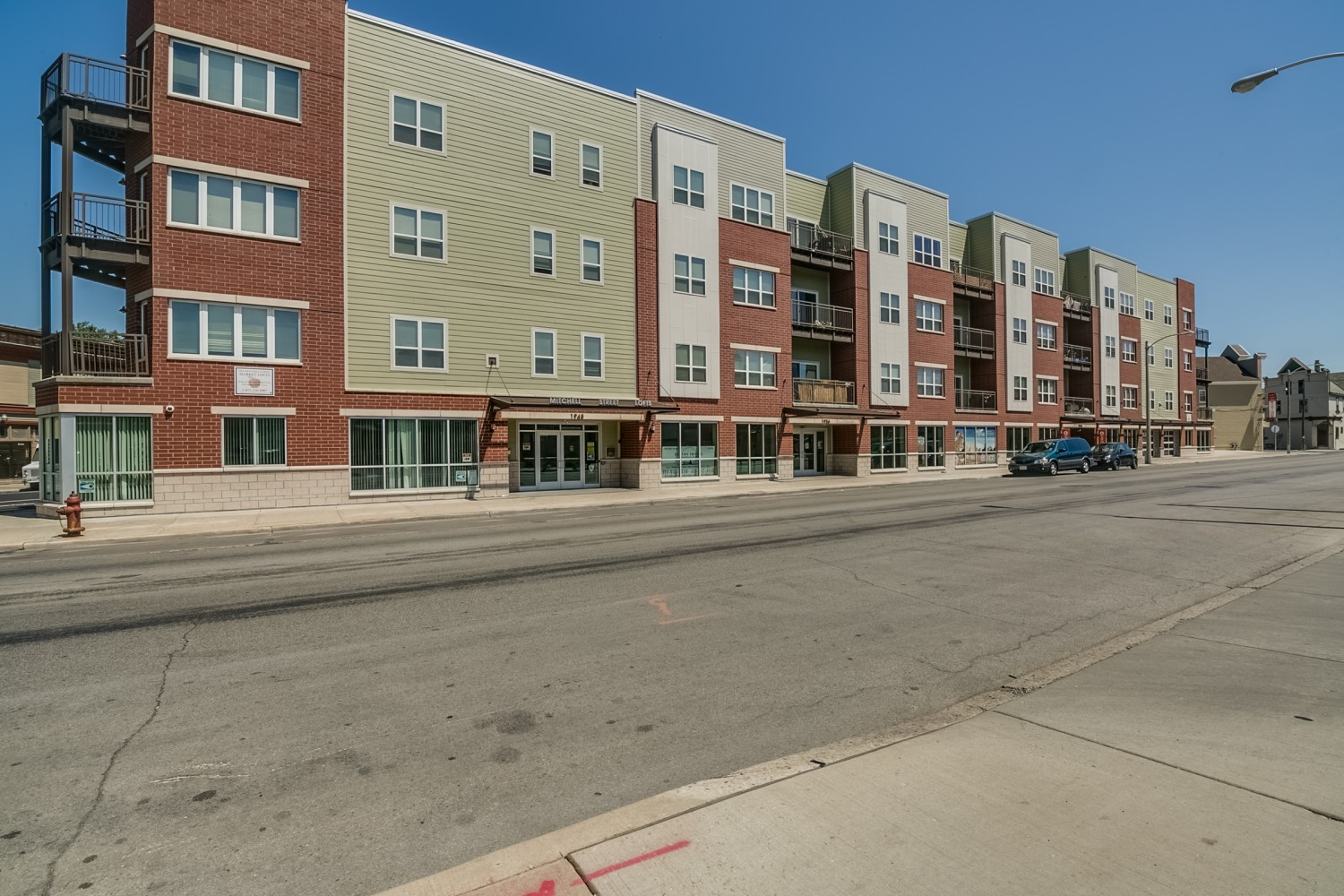 Leviton Enters Residential Load Center Market: Wisconsin Redevelopment