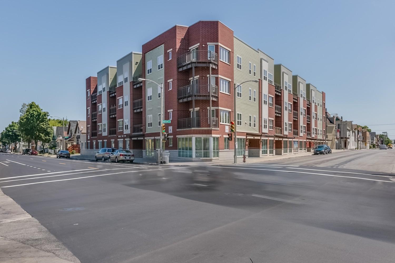 Mitchell Street Lofts Wisconsin Redevelopment