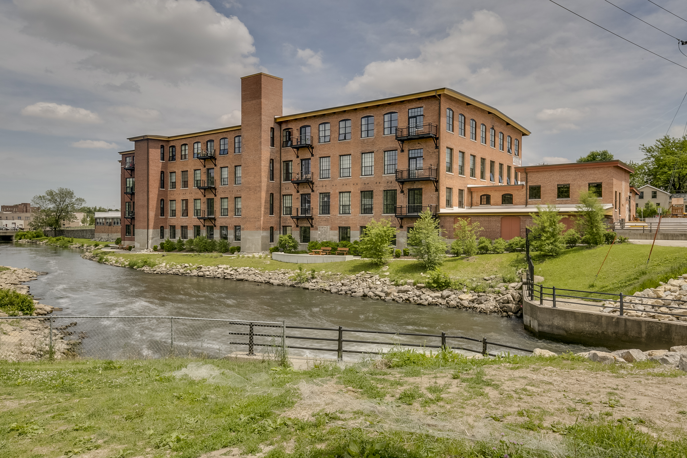 Beaver Dam Historic Lofts