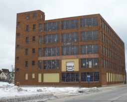 Artist Lofts Loan approved