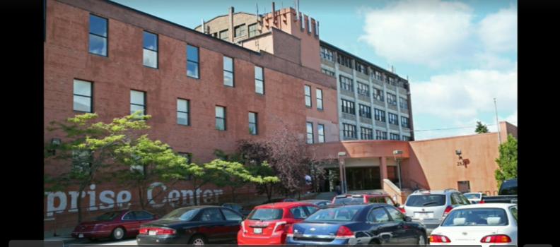 Video: Welford Sanders Historic Lofts